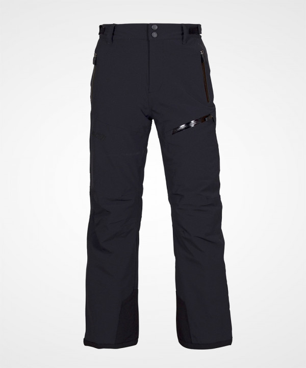 BACKCOUNTRY Negro, Pantalón de esquí Backcountry para niño