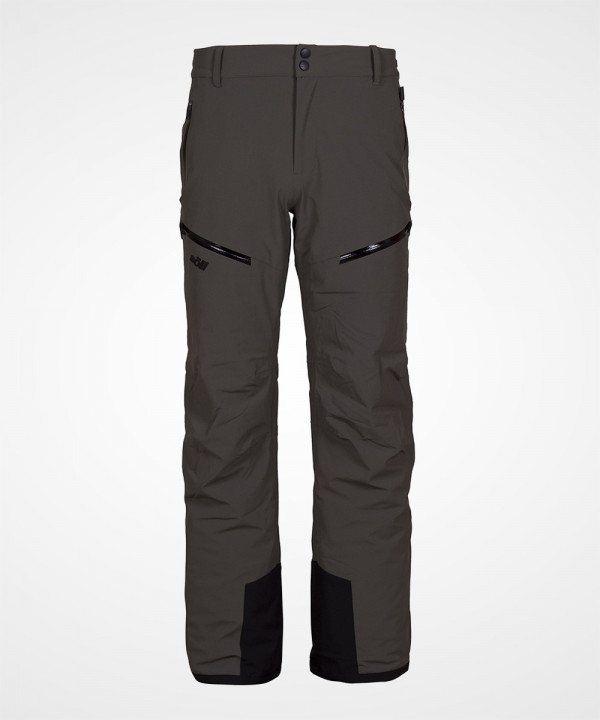 BACKCOUNTRY Khaki, Pantalón de esquí Backcountry para hombre